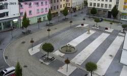 Kamerový bod - Masarykovo náměstí