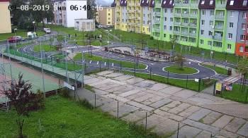 Kamerový bod - B. Němcové