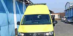 Olomoucký kraj daroval městské policii vyřazenou sanitku