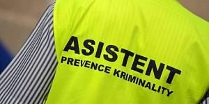 Asistenti prevence kriminality 2020 - 2022- EVAULAČNÍ ZPRÁVA PROJEKTU